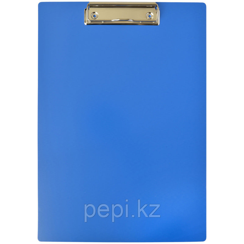Папка планшет А4 мягкий пластик