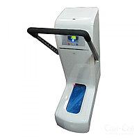 Аппарат для надевания бахил Titan-200 (вместимость 200 шт)