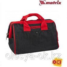 Сумка для инструмента 14 карманов 315 х 215 х 225 мм. MATRIX 90251
