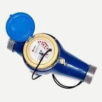 Счётчик воды СВК-40ГИ с импульсным выходом универсальный