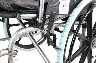 Инвалидная коляска для полных людей модель fs951b-56 (4800), фото 3