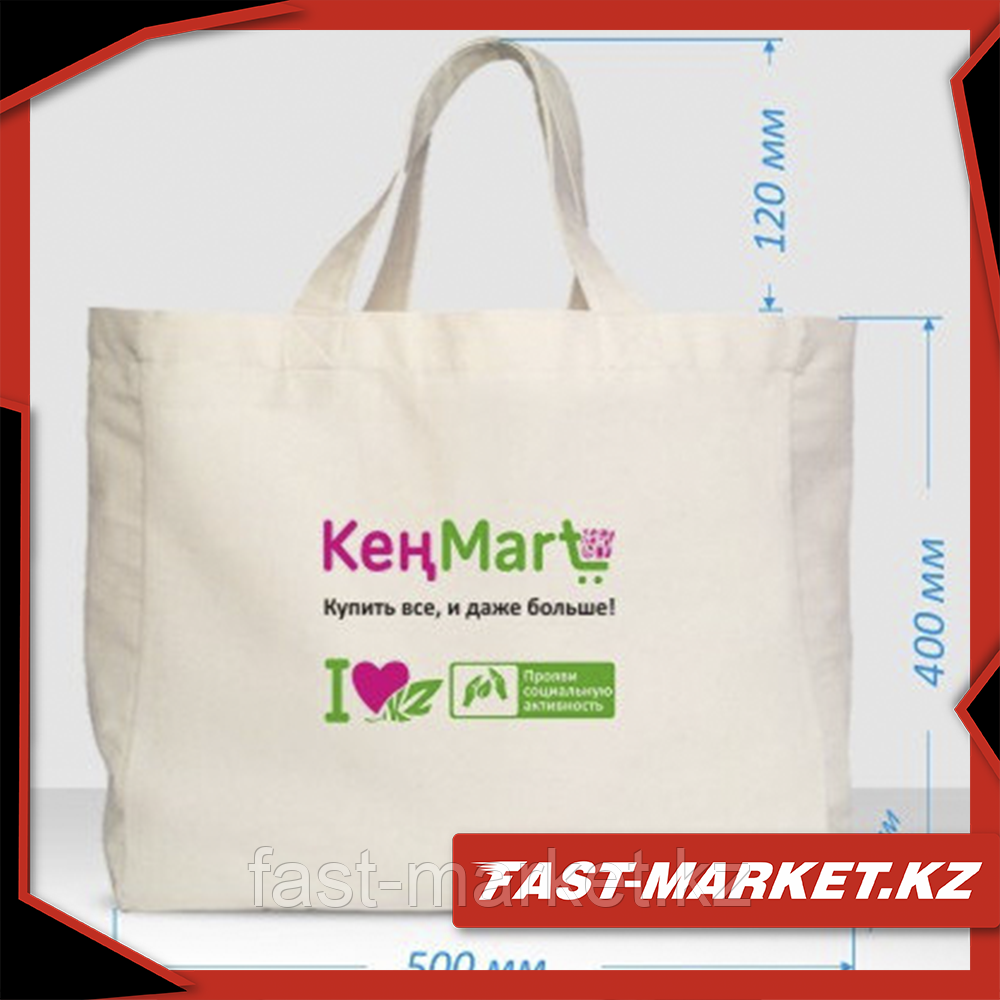 Изготовление Эко сумок