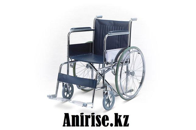 Подростковая инвалидная коляска модель fs972-41 (4420), фото 2