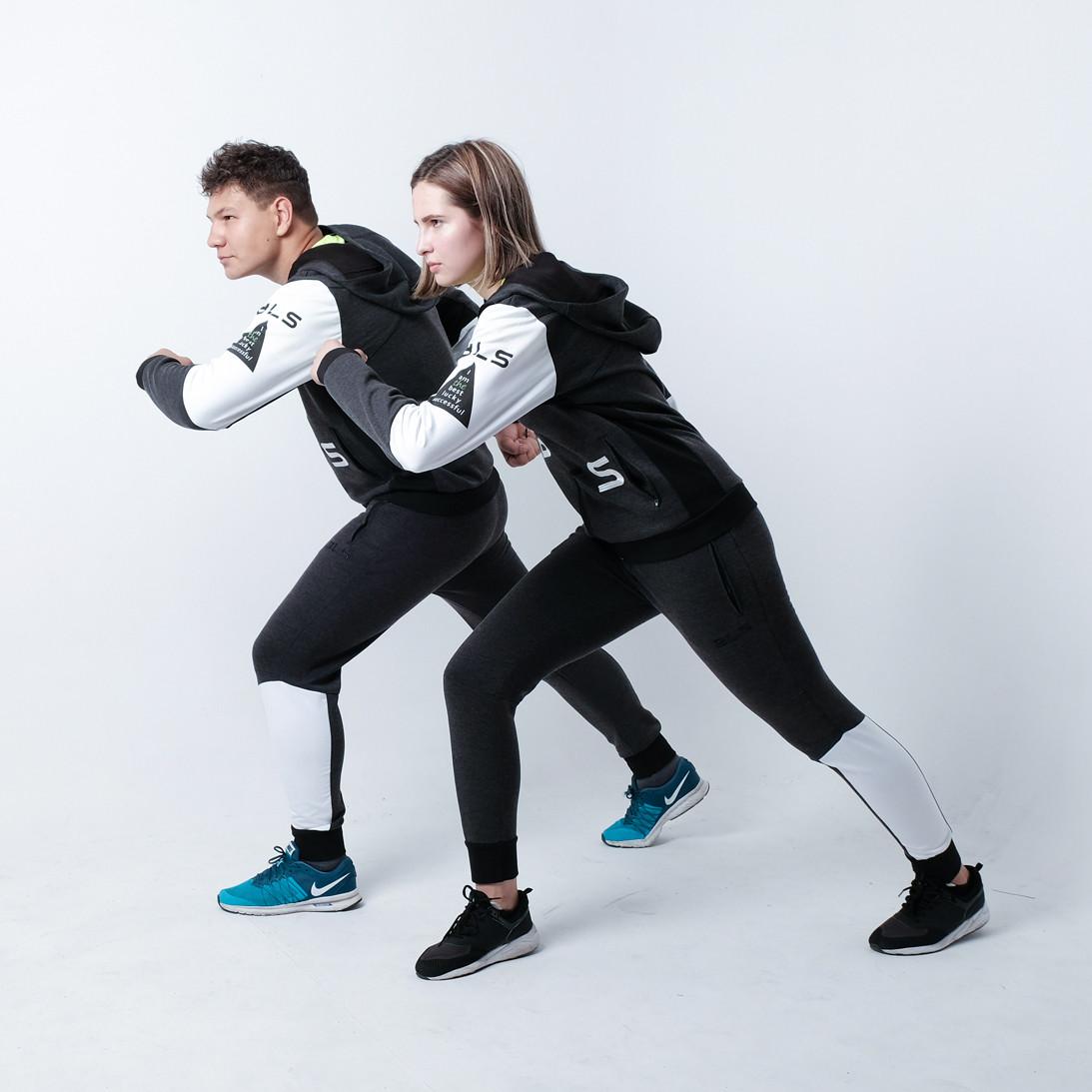 Тренировочный костюм 2019