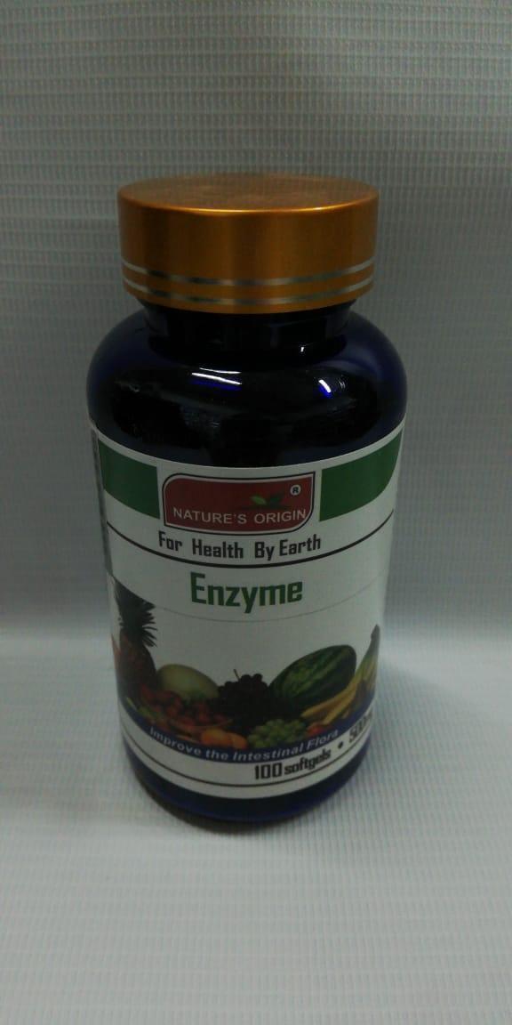 Капсулы Энзима - Enzyme