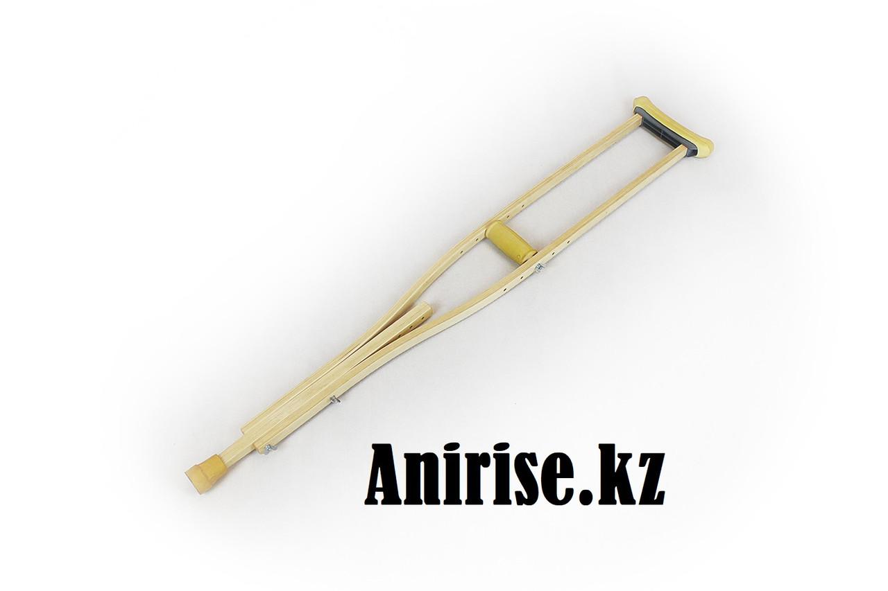 Деревянный костыль модель fs935