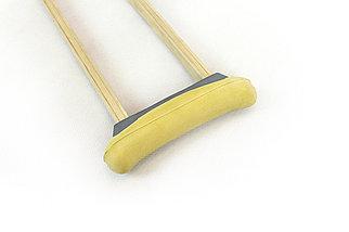 Деревянный костыль модель fs935, фото 3