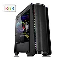 Системный блок Intel Core i3-8100 3.6GHZ/H310/DDR4 4GB/SSD 240GB/450W
