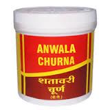 Амла порошок, Anwala churna 100гр- источник витамина С