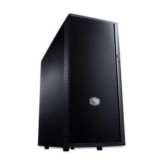 Системный блок Intel Core i3-8100 3.6GHZ/H310/DDR4 8GB/HDD 1TB/DVD/450W