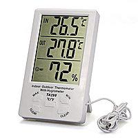 Термометр-гигрометр TA-298