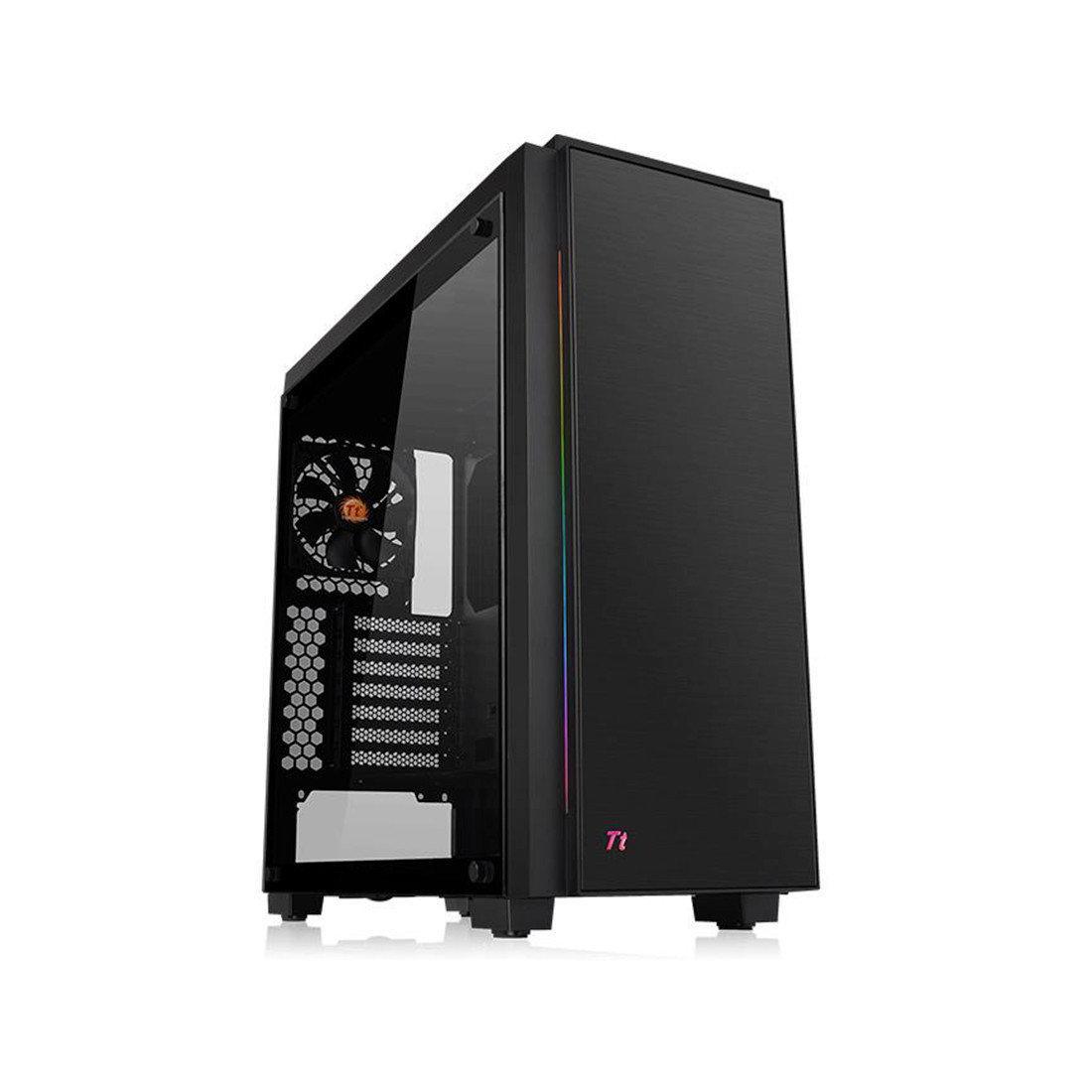 Системный блок Intel Core i5-7400 3.0GHZ/H110/DDR4 4GB/HDD 500GB/450W