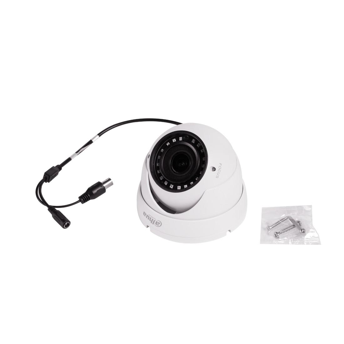 Dahua DH-HAC-HDW1200RP-VF Купольная аналоговая HDCVI видеокамера