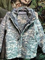 Одежда демисезонная камуфляж