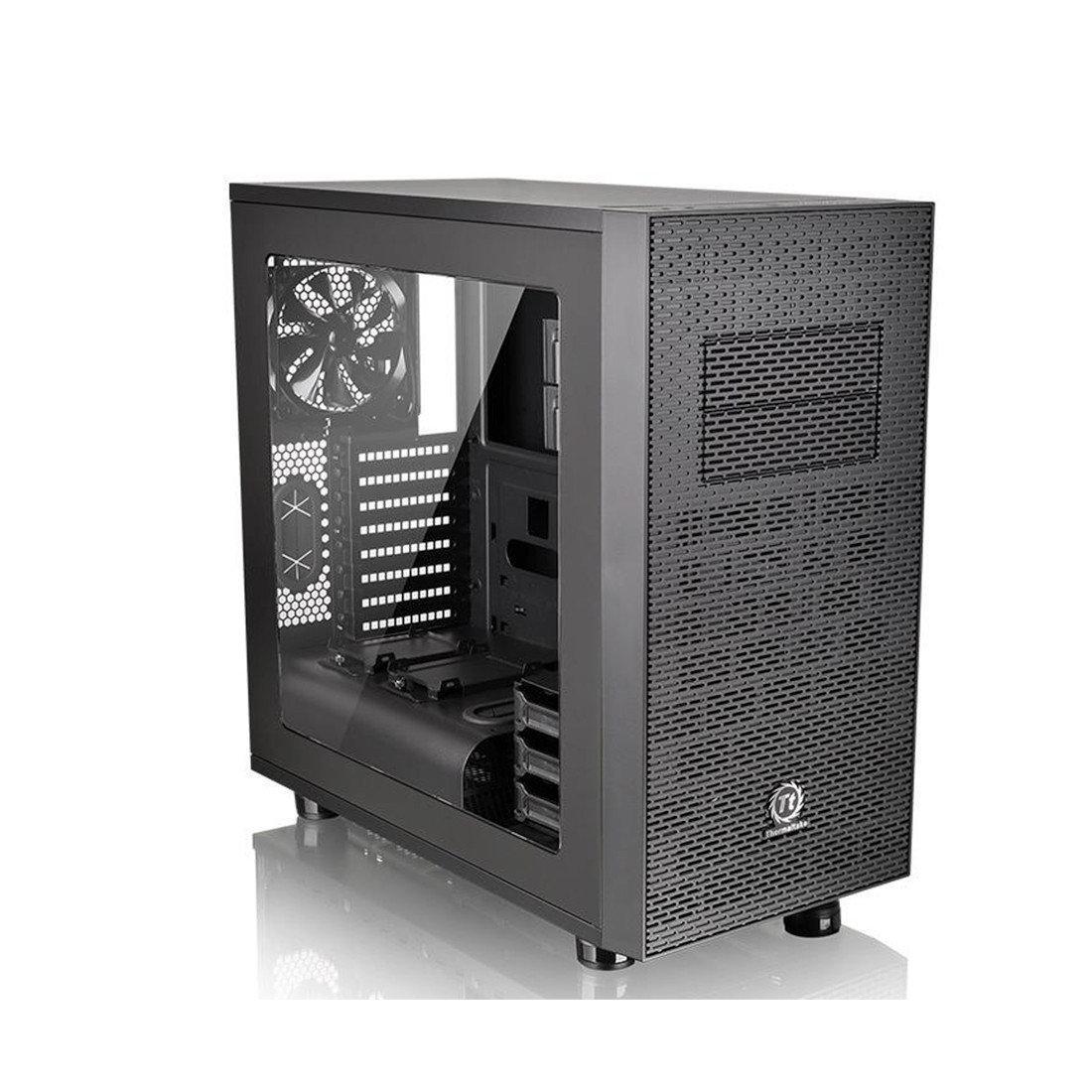 Системный блок Intel Core i5-7400 3.0GHZ/H110/DDR4 8GB/HDD 1TB/DVD/450W