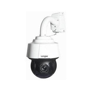 Высокоскоростная купольная IP камера SONY Starvis Super Starlight 36-кратный оптический зум (f=4,6 мм -165мм)