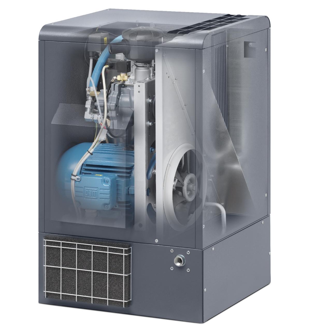 Винтовой компрессор SOGFD 45