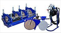 Сварочные аппараты для стыковой сварки полиэтиленовых труб ССПТ- 160 МЭ