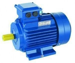Электродвигатель АИР160М4 IM1081 380В