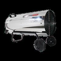 Калорифер газовый КГ-81 нержавейка