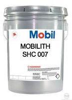 Ситетическая смазка MOBILITH SHC 007 16 кг