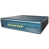 Cisco ASA 5505 Sec Plus Appliance with SW, UL Users, HA, DES
