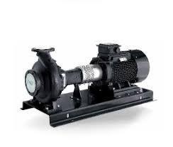 Насос центробежный консольный LEO LEN 125-100-315E
