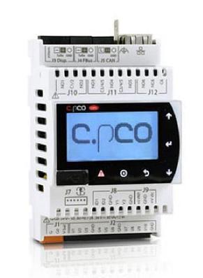 Контроллеры для систем автоматизация Carel, фото 2