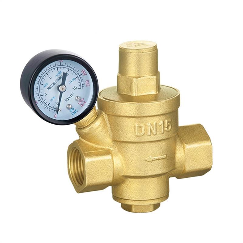 Клапан двухходовой  регулирующий  фланцевый VQE (DN80)