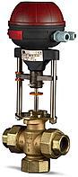 Клапан трехходовой  регулирующий резьбовой СV 316 RGA (20)