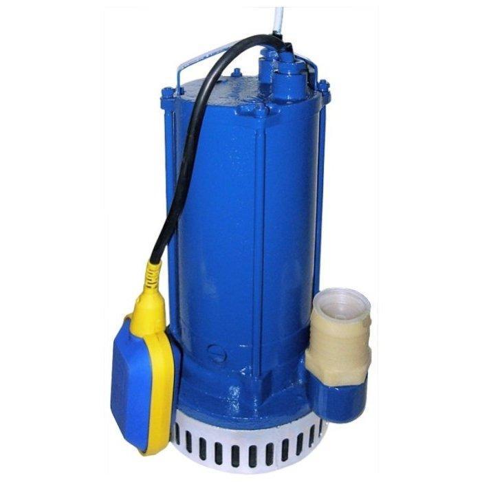 Насос для загрязненных вод Гном 16-16 220В Д (с датчиком уровня)