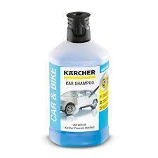 Гель для очистки стекол Karcher 0,5 л