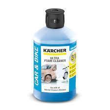 Активная пена для бесконтактной мойки Karcher Ultra Foam, 1 л