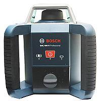 Ротационный нивелир Bosch GRL 400 H SET Professional
