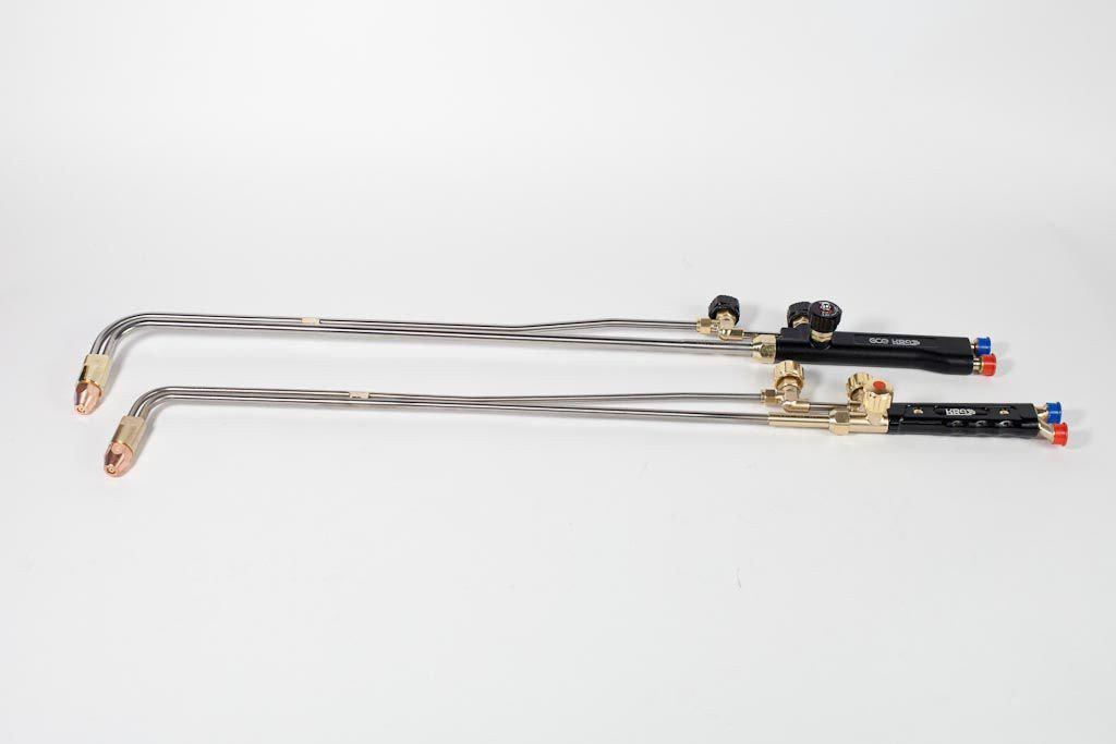 Резак пропановый KRASS Р1П-100-УД (удлененный)