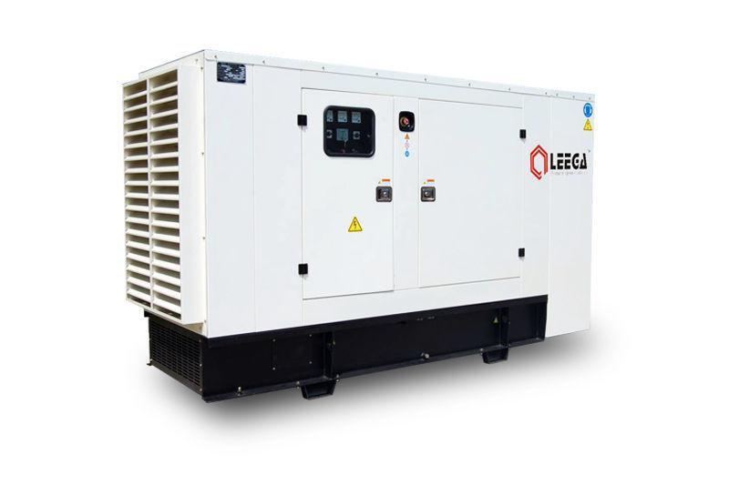 Электростанция LG620SC
