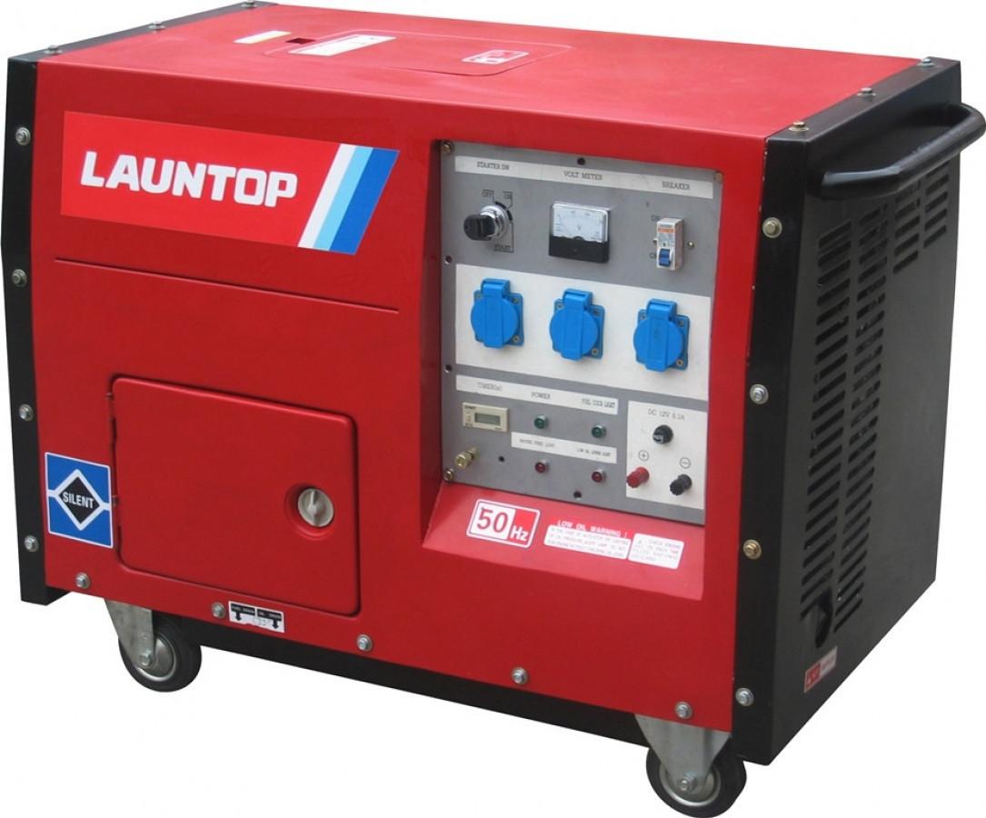 Генератор LT11000ME-3
