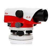 Оптический новелир Leica NA730 Plus