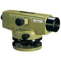 Высокоточный оптический нивелир с компенсатором  Leica NA2