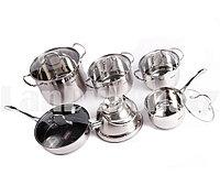 Набор посуды Hoffner из 12 предметов HF-4777