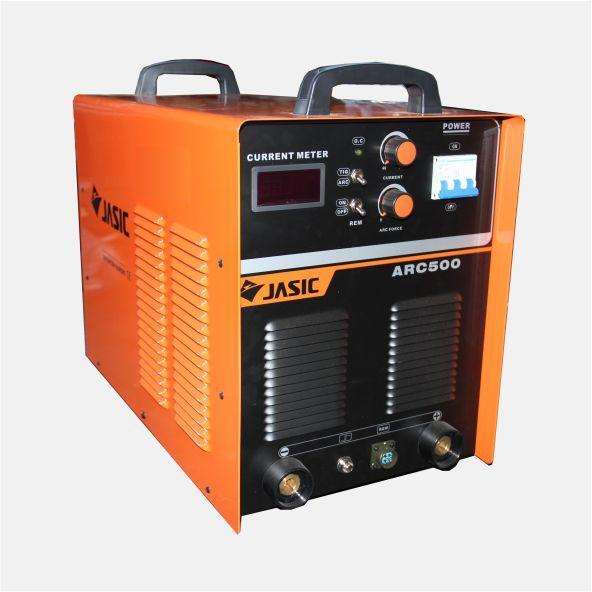 Сварочный аппарат JASIC ARC 500 (Z111)/(R11)