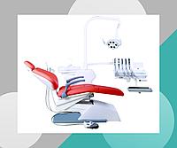 Стоматологическая установка HICO (Foshion) в комплекте