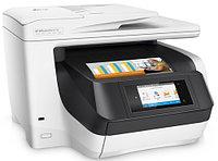 МФУ HP OfficeJet Pro 8730 All-in-One Printer (А4, Струйный, Цветной) D9L20A