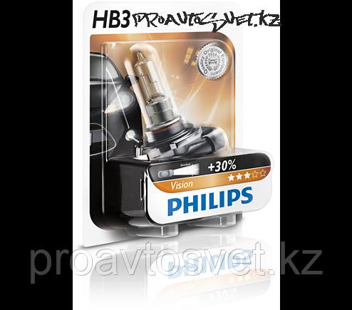 PHILIPS HB3 9005 PREMIUM 12V 65W P20d B1