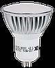 Лампа светодиодная MR16 софит 3Вт 200Лм 230В 4000К GU5.3 IEK-eco