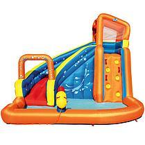 Игровой центр аквапарк Bestway 53301 ( Габариты: 365 х 320 х 270 см ), фото 3