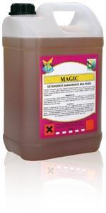 G-CLEANER  Для ежедневного мытья консервированных полов