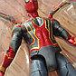 Игрушка Супер Герой Человек Паук (Спайдер мэн) 35 см, фото 3
