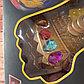 Перчатка Таноса - Перчатка Бесконечности (Аналог) с ремешками, фото 2