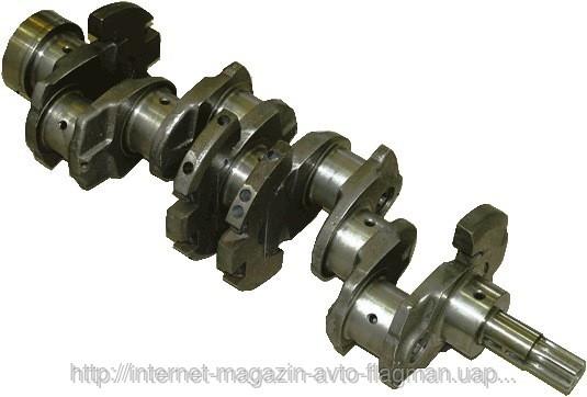 Коленвал МТЗ (243-1005015-Б) «Мотор-Агро»